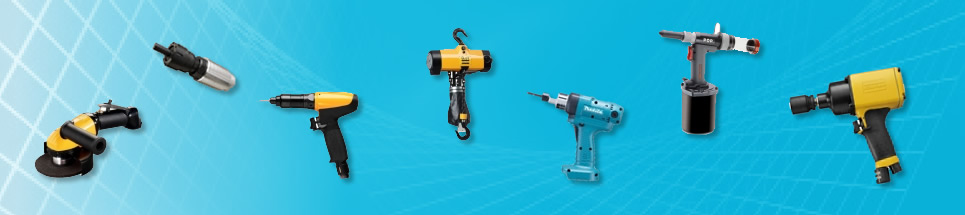 Power Tool Engineering